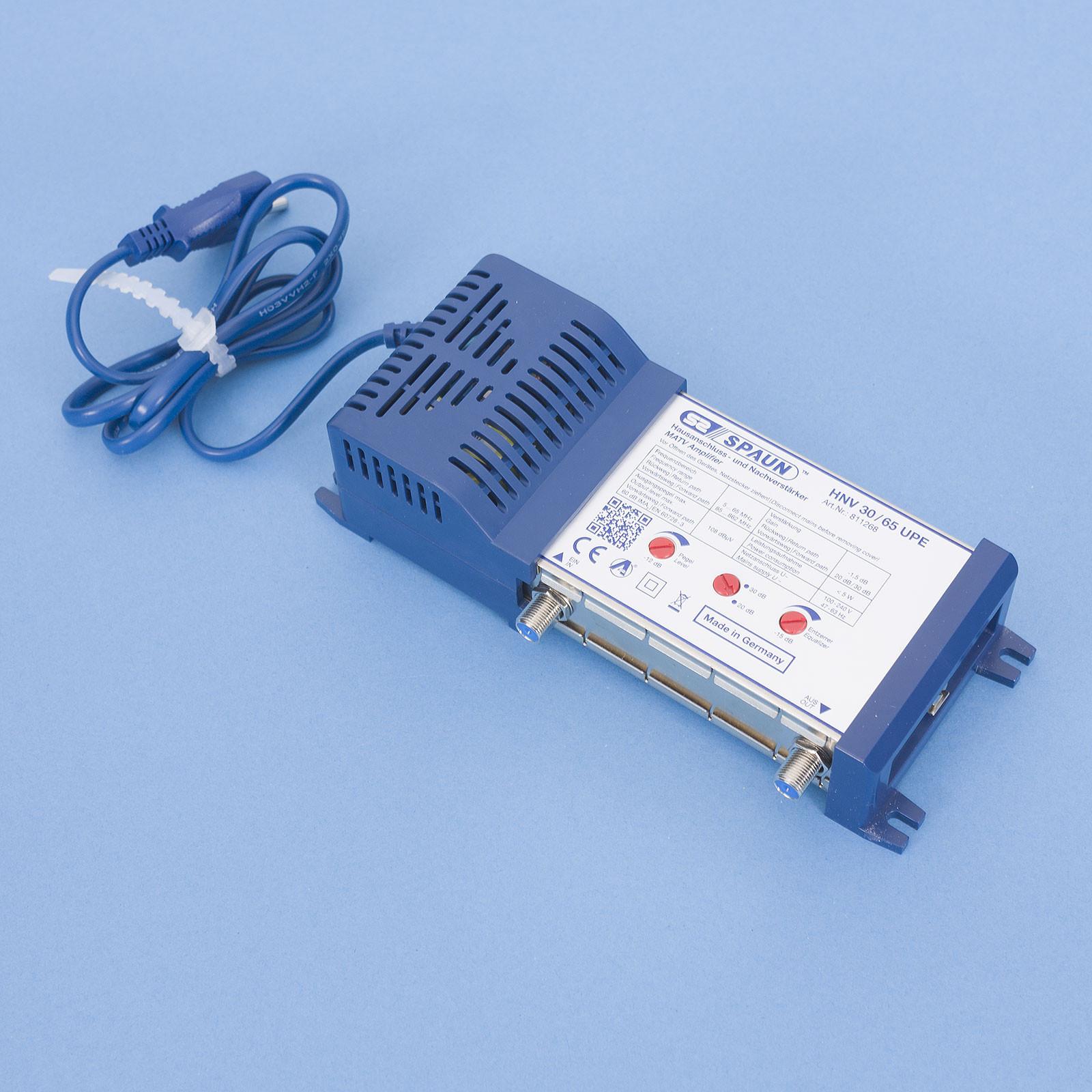 HNV 30/65 UPE Verstärker 20-30dB/862