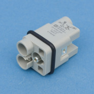 HAN Q 2/0-sti 4-10 mm²   09120022651