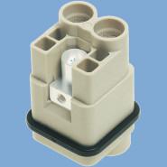 HAN Q 2/0-bu 4-10 mm²   09120022751