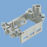 HAN 10 MOD Rahmen Plus A-C  09140100361