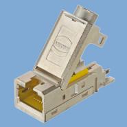 HAN MOD RJ45 Kabelbuchse IDC 8 AWG28-24