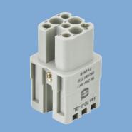 HAN 7D-F-Quick Lock   09210072732
