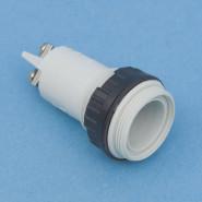 Fassung Signalleuchte 22,3mm E14