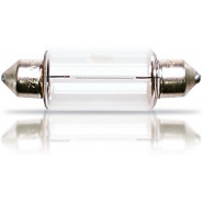 SoffitenlampeS8,5 L 24V 3W 39mm x 11,5mm