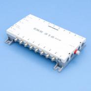 EXR  516 ECO Multischalter  5 x  16