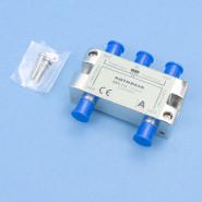 EBC 114 SAT 4-fach Verteiler  f. 1 Kabel