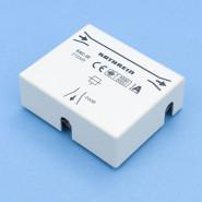 EAC 22 Neu Abzweiger 1-fach 20 dB Klemm