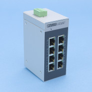 SFNB 8TX Ethernet Switch
