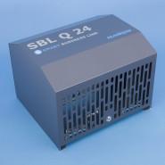 MSG 006  Leergehäuse / 6 SBL Geräte