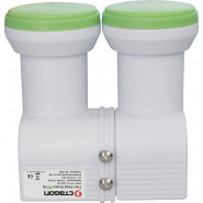 Green HQ OFFLG Single Flex-Feed LNB
