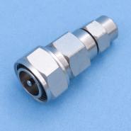 A025-3,5/12m  Stecker  RG6 -> 3,5/12