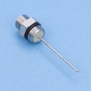 """5/8m -> IEC14f 47mm  / 5/8"""" -> IEC-Bu"""