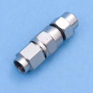A025-Fm  Stecker  RG6 -> F-St