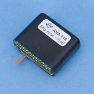 AVA 180     606 MHz   Eing.-Abzw -18dB