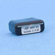 AVV   22  2-fach-Verteiler (LV)