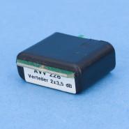 AVV  228   AVO/AVF....- 2-fach-Verteiler