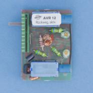 AVR 12   Rückwegmodul , aktiv