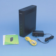 Ultra-Breitband Kabel Gateway Docsis 3.1