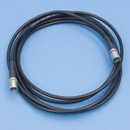 Anschlußkabel  IEC- Bu/F- St Quick  3,0m