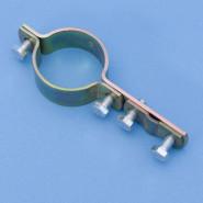 GZY 69 Erdungsschelle 42 mm