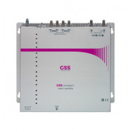 STC    4-16 CT lite  16Tr. QAM od DVB-T