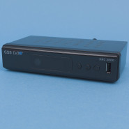 DRC 2000  DVB-C HD Receiver