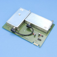 HRM 225   UKW-Verst.-Kassette 43dB