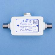 Jultec SAT-ZF-Vorverst. Inline (F) 15 dB