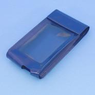 KLT blau Kunstledertasche - SPM/IRM