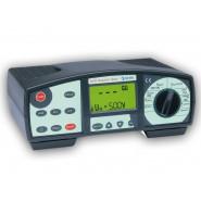 Erdungs-/Isolationstester Set 20m