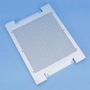 LP 200x300 Lochplatte für Gehäuse