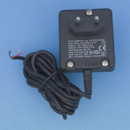 MW 1203GS  Ladegerät für SPM2001/IRM31