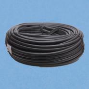 Isolierschlauch PVC B BIS 85° sw