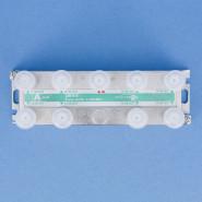LIV 8U  Verteiler 8-fach Tape-BF 1,2 GHz