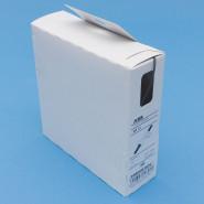Schrumpfschlauchbox   1,2/0,6 mm
