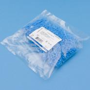 Kabelbinder 2,4 x 92 mm blau
