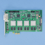 8-Channel HDCVI DVR PCIe Add-in Card