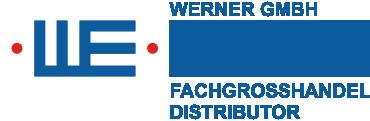 Webshop Werner Elektronik